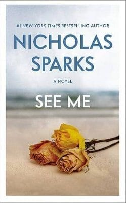 See Me Sparks Nicholas