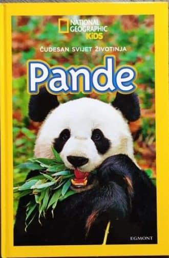 Čudesan svijet životinja National Geographic