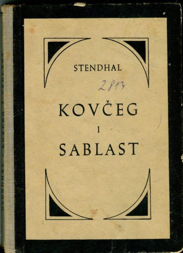 Kovčeg i Sablast Stendhal