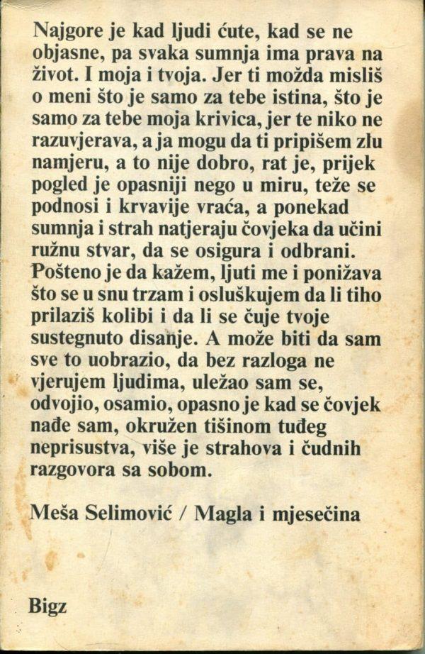 Knjiga po 29 kn G.A.