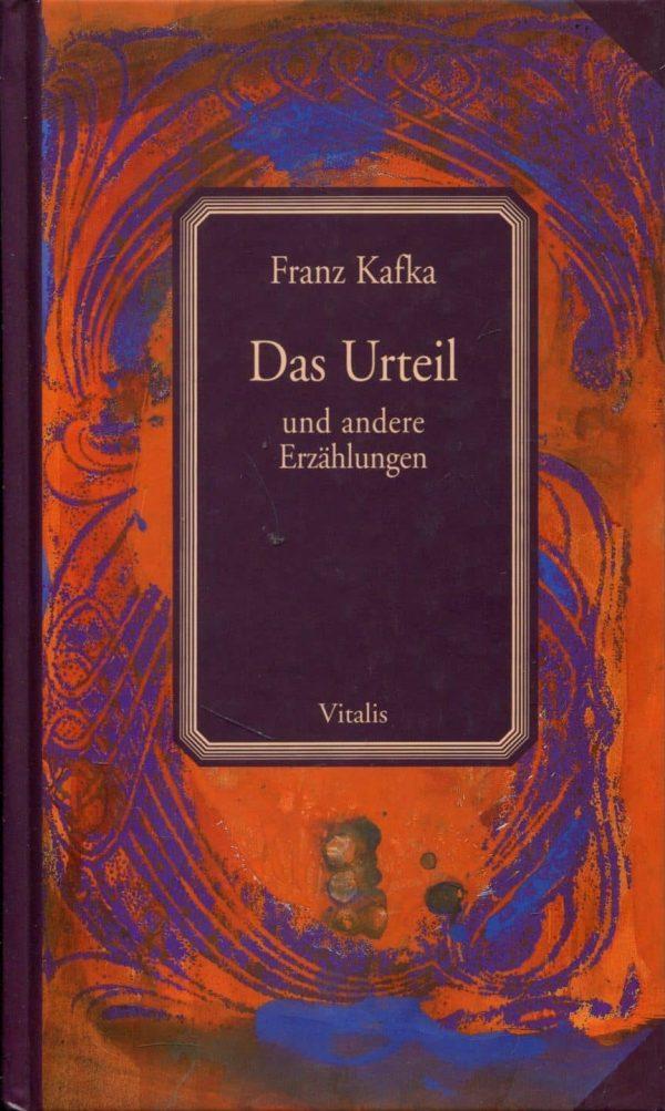 Das Urteil Kafka Franz