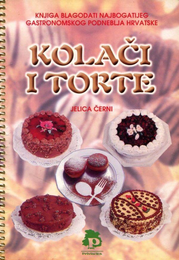 Kolači i torte (Kopiraj) Jelica Černi