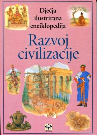 Razvoj civilizacije G. a.