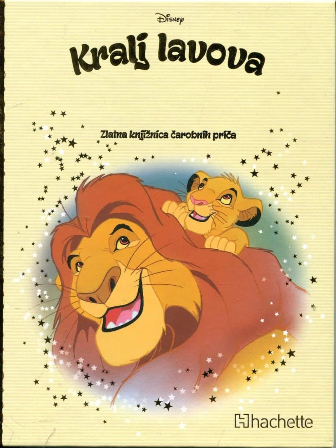 Kralj Lavova Disney