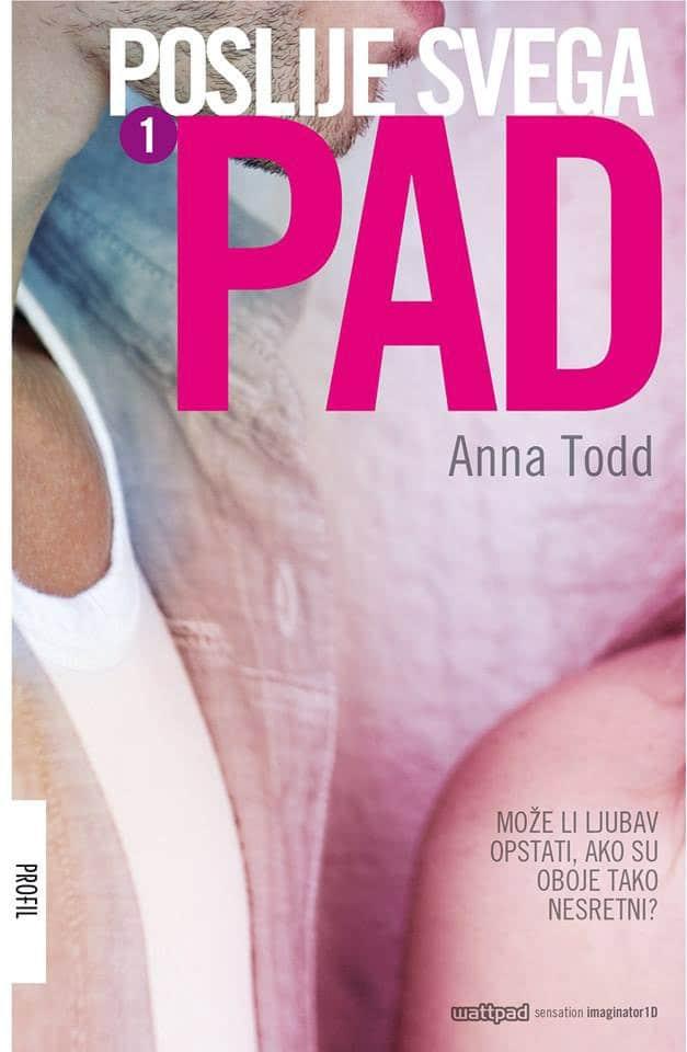 Poslije svega Pad Todd Anna