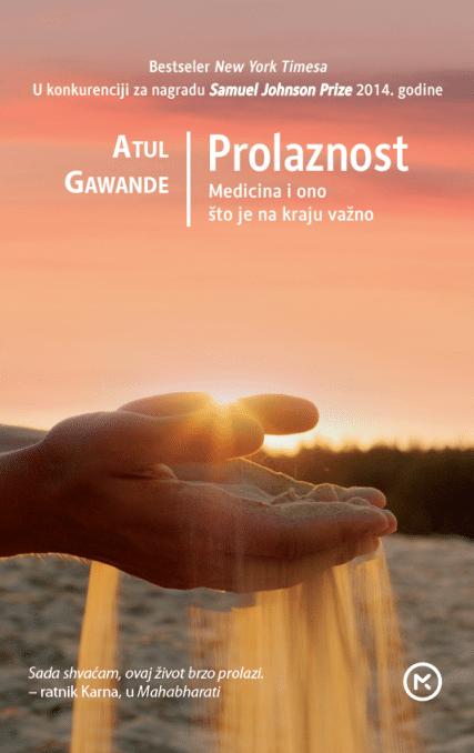 Prolaznost Atul Gawande