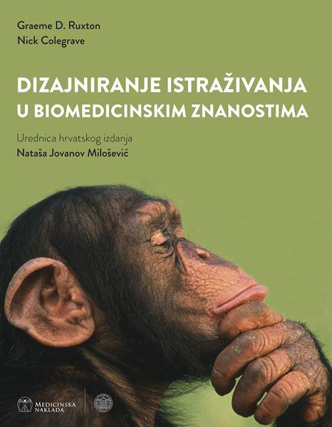Dizajniranje istraživanja u biomedicinskim znanostima Graeme D. Ruxton, Nick Colegrave