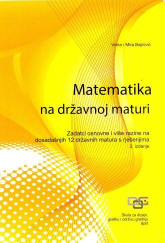 Matematika na državnoj maturi