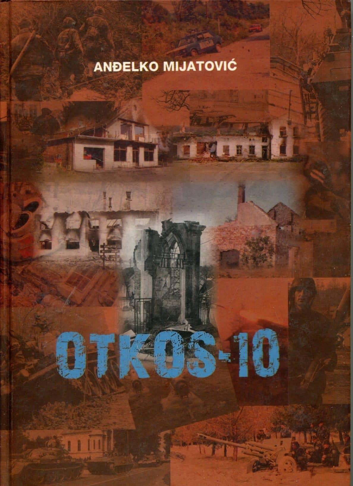 OTKOS-10 Anđelko Mijatović